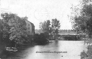 Old Mill 1939