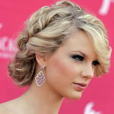 Taylor Swift Statement Earrings Celebrity Style Fashion