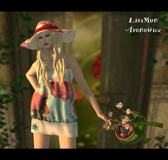 Flower Girl -)