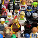 Minifigs Group: zoom No. 2