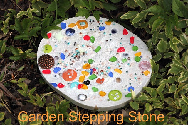 stepping stone 1a
