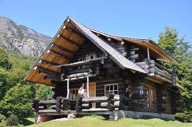 Casa del Suizo