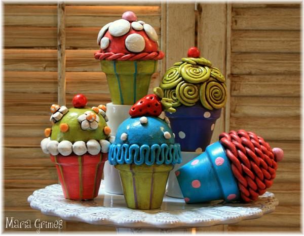 Create-a-Cupcake Kit