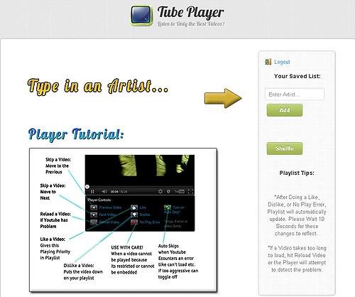 TubePlayer2