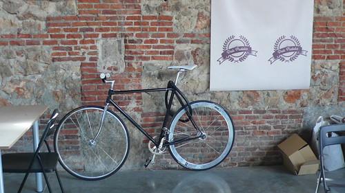 FestiBal con B de bici | Flickr: Intercambio de fotos