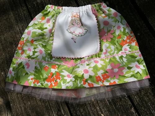pillowcase skirt 22
