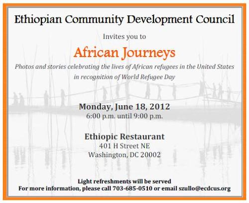 ecdc invitation