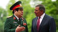 Hợp tác quân sự, nhân quyền giữa Mỹ, Việt Nam