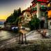The beauty of decay around Lake Como Italy