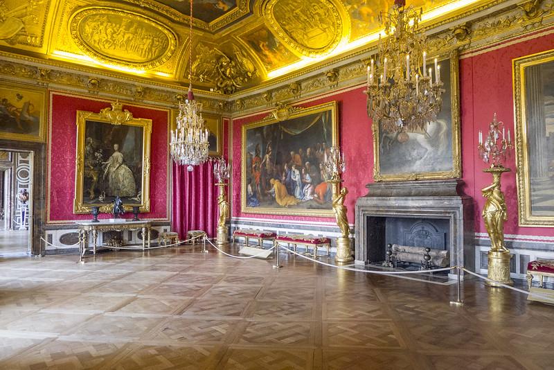 Versailles 2014