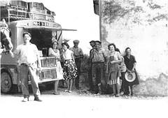 Gondouin en tournée à Montaulieu