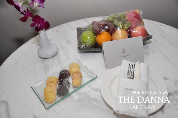 The Danna Langkawi 5