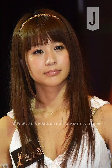 Maika, born May 15, 1987.