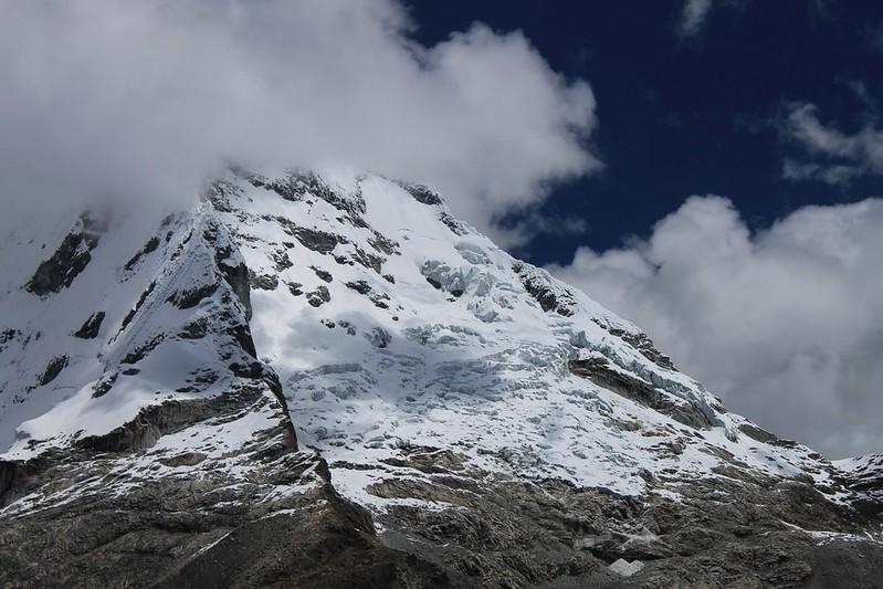 Ranrapalca (6160m)