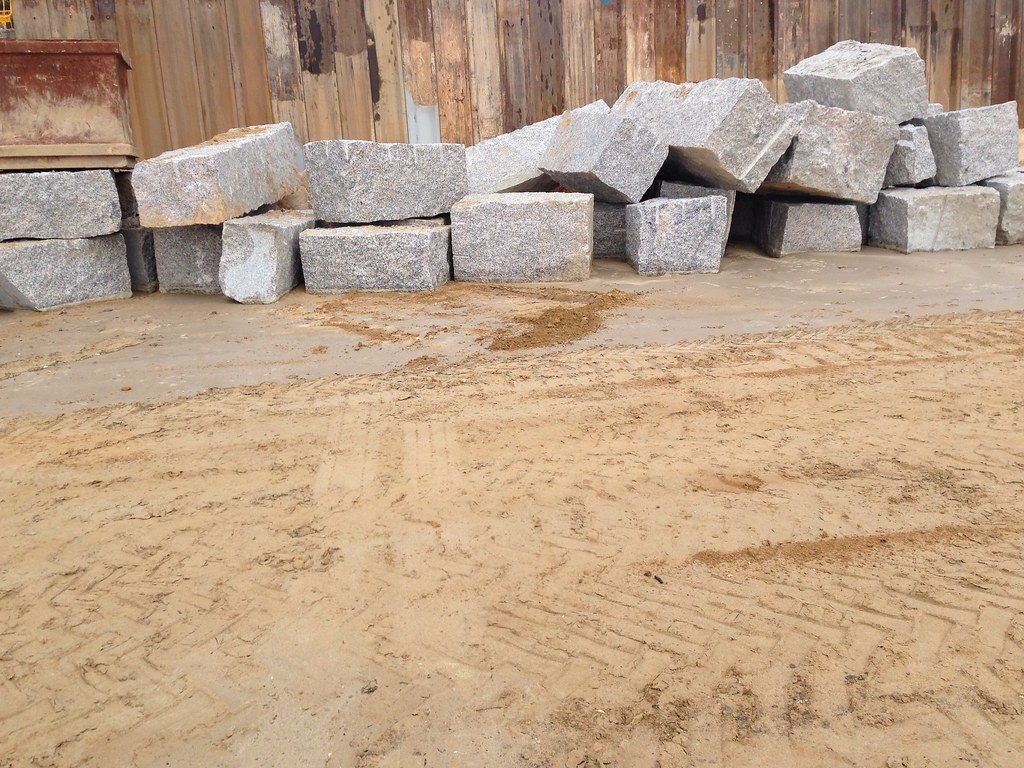 Azucarillos en la playa [222/365] #lafotodeayer