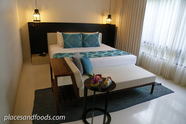 Marrakesh Hua Hin Resort and Spa room