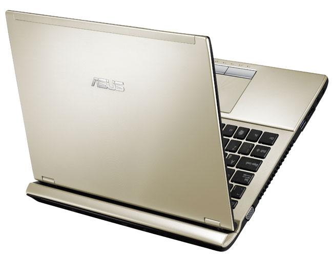 Laptop đẹp, pin khỏe ASUS U46SM - 17675