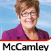 Mary McCamley