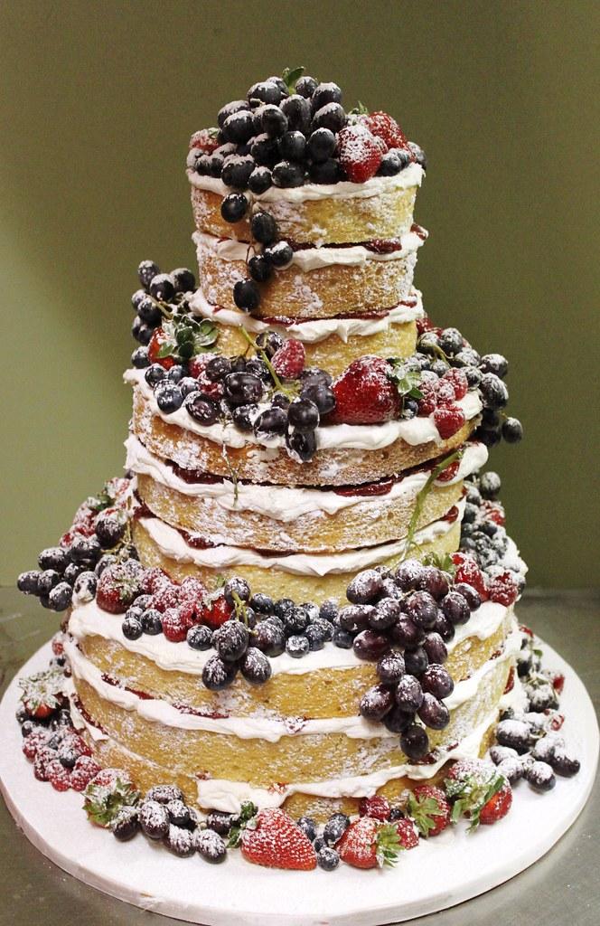 Лучшие фото торты