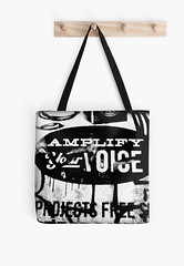 Totes for sale on redbubble