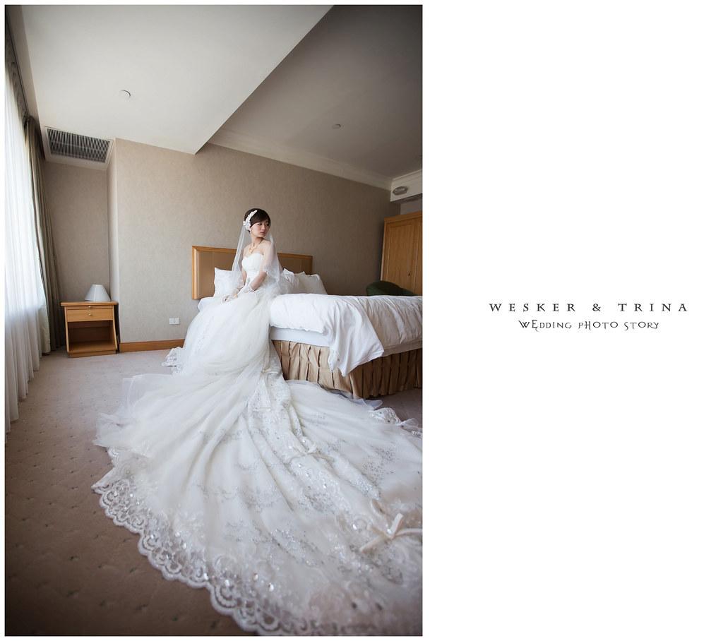 婚攝-君鴻國際酒店-婚禮紀錄-12