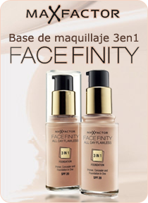 Max Factor - Face Finity