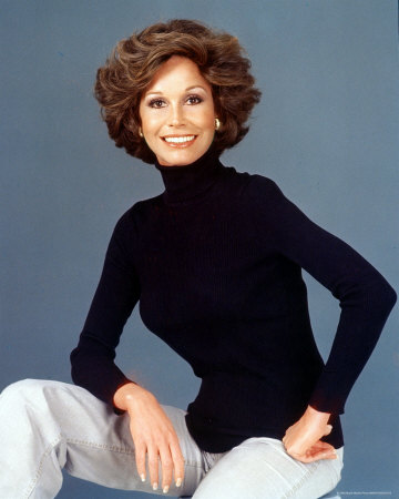 mary tyler moore turtleneck