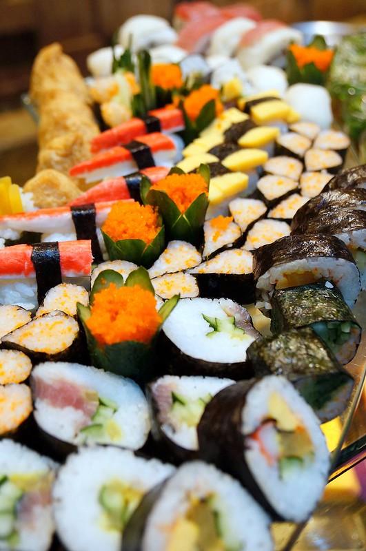 Ramadan Buka Puasa buffet - sheraton imperial hotel KL -005