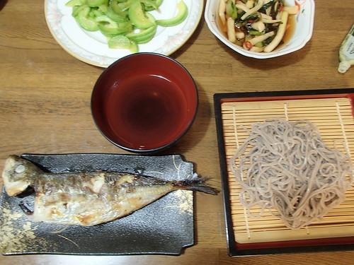 新鮮的海魚 好喫 - naniyuutorimannen - 您说什么!