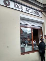 Polish Lody, Wroclaw