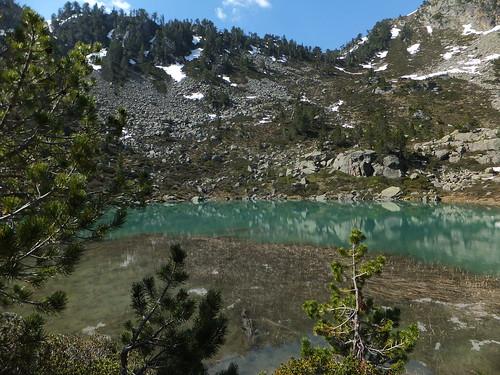 Lac d'Oredon 176