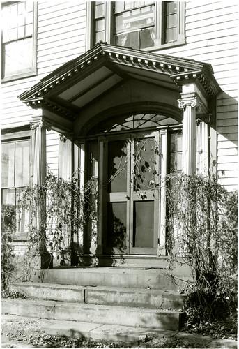 Kinsman House, Kinsman, Ohio