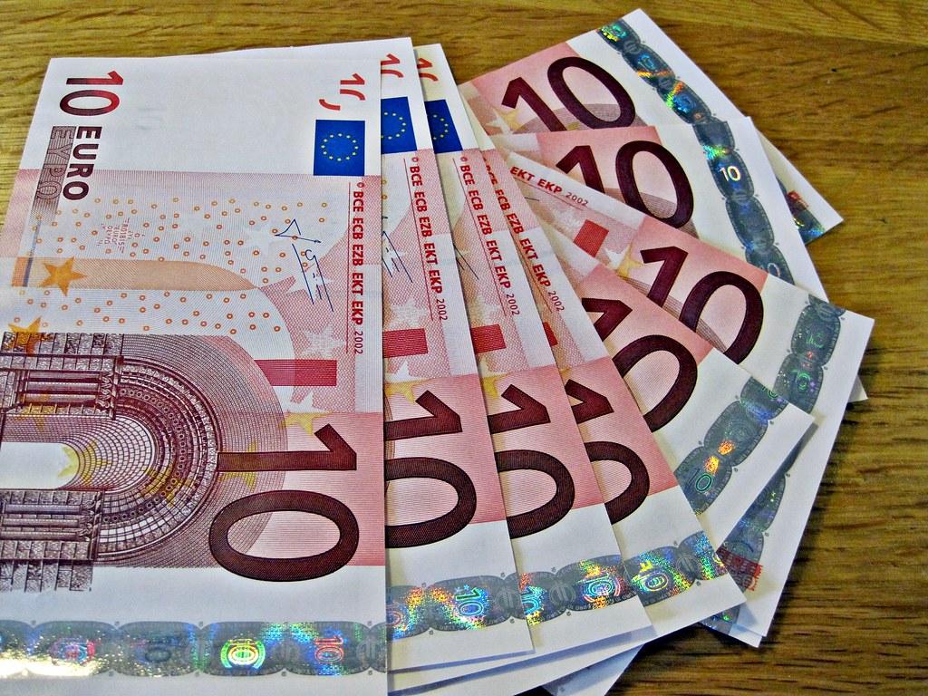 Già pronti 80 euro in busta paga