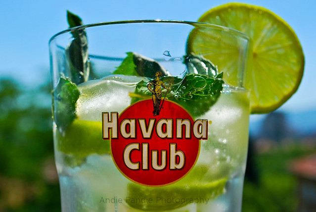 Havana Club Mojito | Flickr - Photo Sharing!