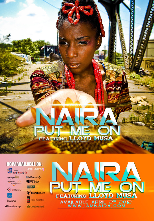 NAIRA Put Me On Interview
