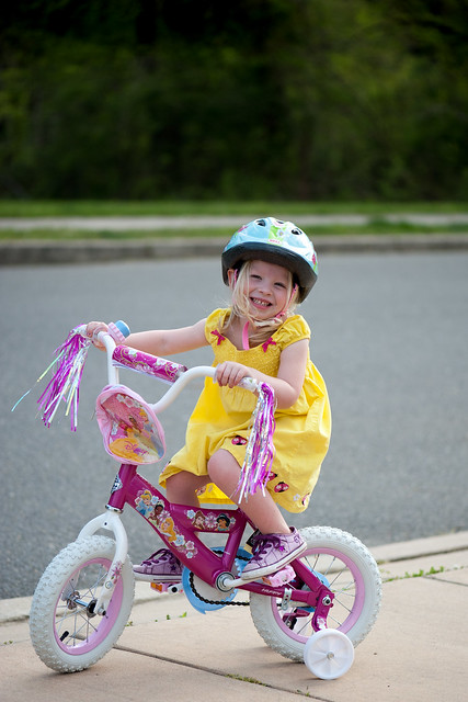 012 mckenzie new bike