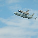 Space Shuttle Discovery DC Fly-Over (201204170046HQ)