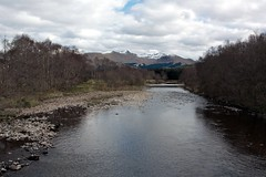 River Fillan