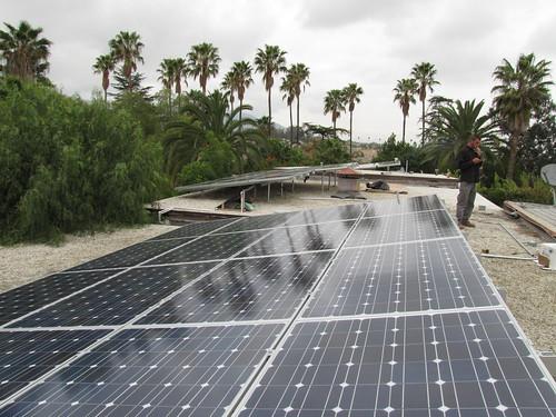Geek Hill Solar Power 1884