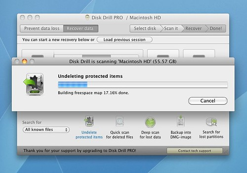 Mac File Recovery - Undelete With Disk Drill PRO - Joe Tech