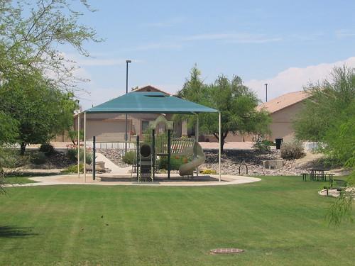 Mira Vista Neighborhood Park
