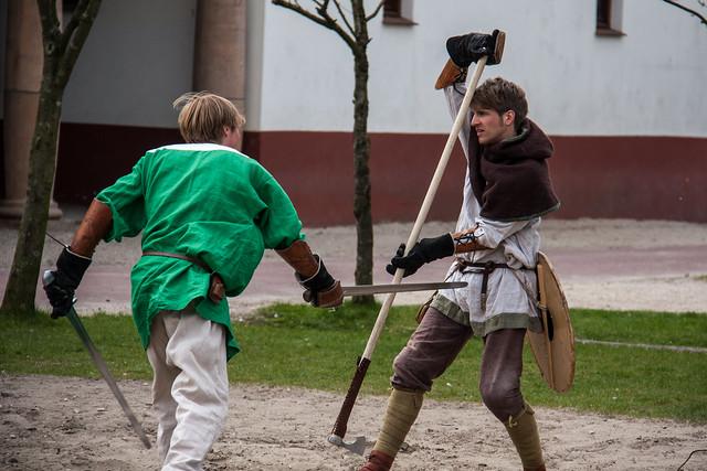 Header of Vikings