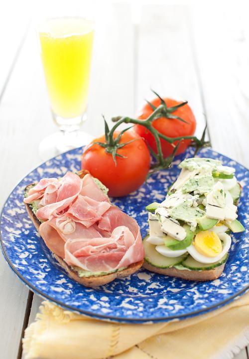 Egg Sandwich 2