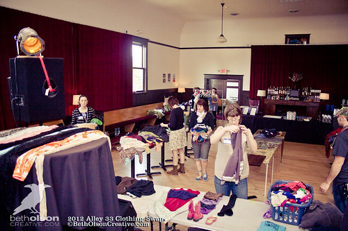 Alley-33-Clothing-Swap-betholsoncreative-1