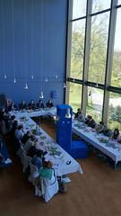 2012 - Festival and Klangwolke Press Conferences