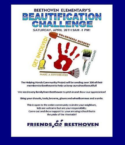 Beethoven Street Elementary School