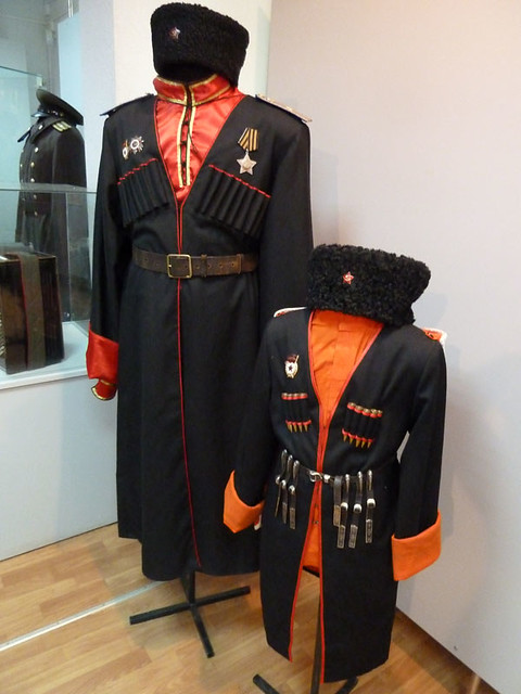 9 мая Минск Домик Выставка военного обмундирования Бабицкого 2