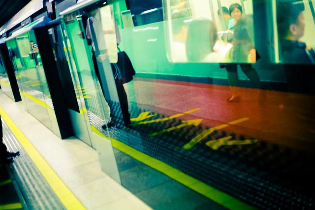 Singapore Subway (1)