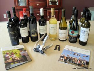Laithwaites Wine Club