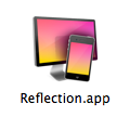 Reflection.app
